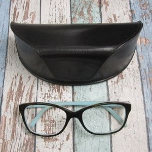 Italy!Tiffany&Co TF2097 Eyeglasses /SAI409